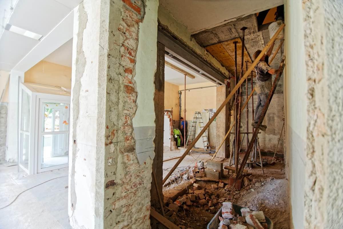 Nutzwertgutachten bei Wohnungseigentum