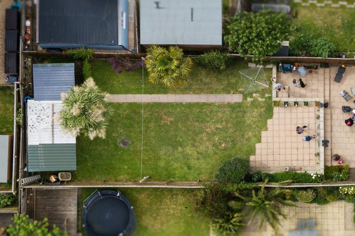 Parifizierung Grundstück Info Artikel Titelbild