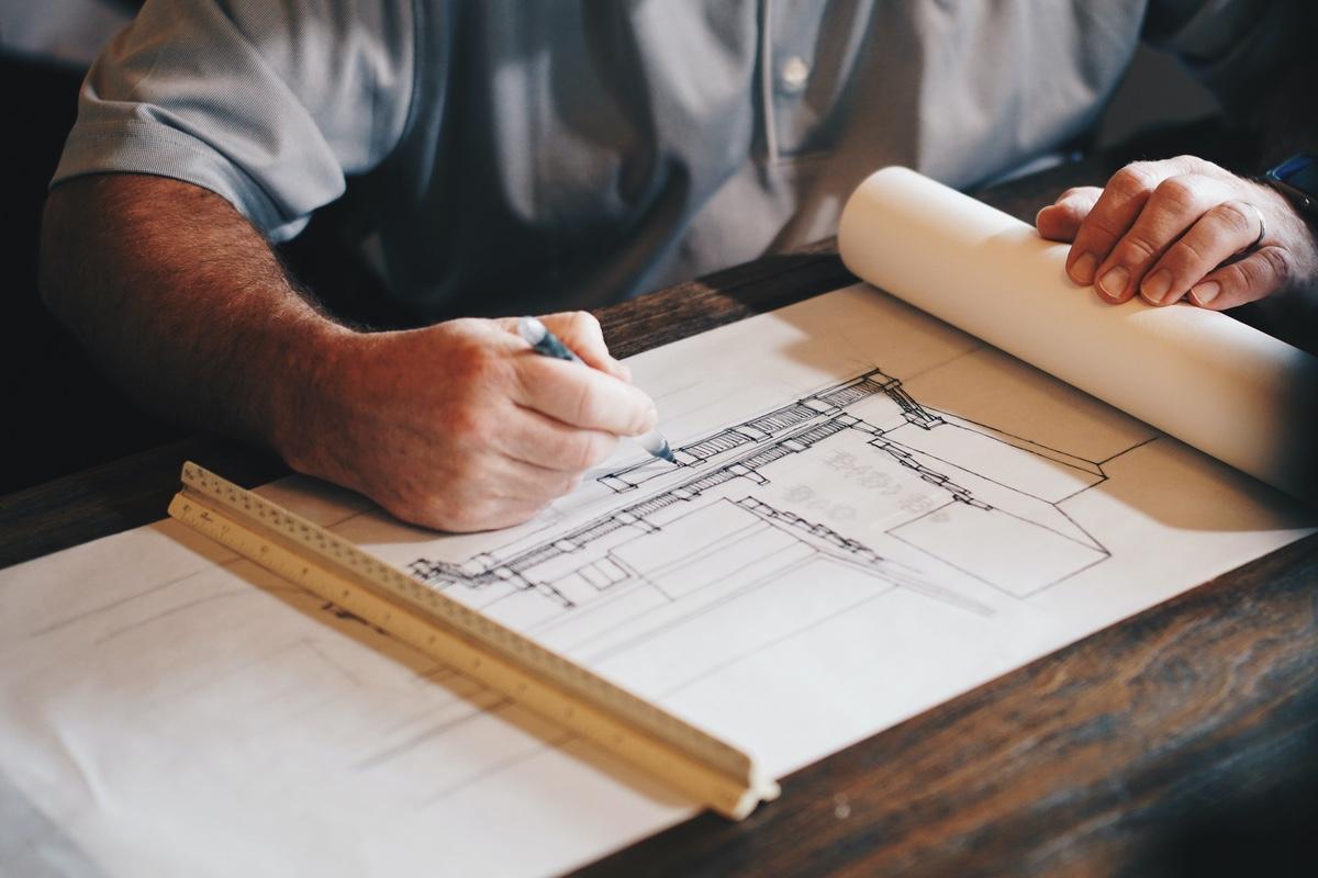 Haus parifizierung Baupläne